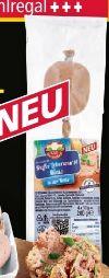 Trüffel-Leberwurst Minis von Gut Bartenhof