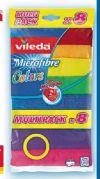 Microfibre Colors von Vileda