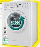 Waschmaschine EWD 71682B von Indesit