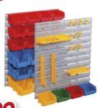 Werkzeug-Wand P 43 von allit