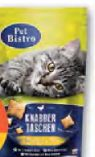 Knabber-Snacks von Pet Bistro