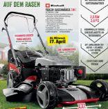 Benzin-Rasenmäher GC-PM 56 S HW von Einhell