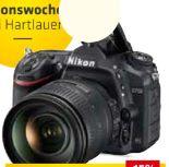 Spiegelreflexkamera D750 von Nikon