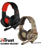 Gaming Headset GXT 340 von Trust