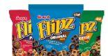 Flipz Cracker von Ülker