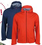 Damen Outdoorjacke Milazzo von High Colorado