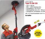 Elektronik-Trockenbau-Schleifer TC-DW 225 von Einhell