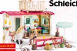 Wohnwagen für geheime Club Treffen 42415 von Schleich