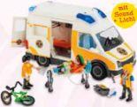 Rettungswagen 70049 von Playmobil
