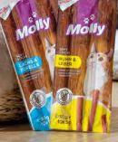 Katzen Soft Sticks von Molly