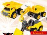 Power Worker Maxi Truck von Big Spielwarenfabrik