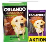 Natural Snack von Orlando