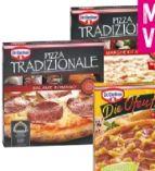 Tradizionale Pizza von Dr. Oetker