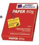 Druckerpapier von Avery Zweckform