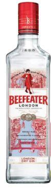 Gin von Beefeater