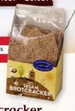 Bio-Brotcracker Sesam von Bio-Hofbäckerei Mauracher