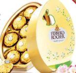 Rocher Osterei von Ferrero