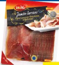 Jamón Serrano von Sol & Mar