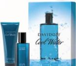 Cool Water Man EdT von Davidoff