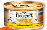 Gold Katzen Nassfutter von Gourmet