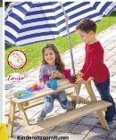 Kindersitzgarnituren von Eichhorn