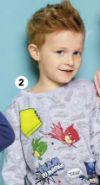 Kinder Lizenz Langarmshirts von Nickelodeon