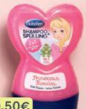 Baby Shampoo von Bübchen