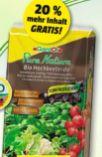 Pure Nature Bio Hochbeeterde von Gardol