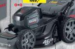 Akku-Mäher PD60LM46HPK4 von Powerworks