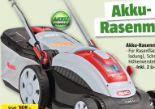 Akku-Rasenmäher Moweo 3.85 Li von Al-ko