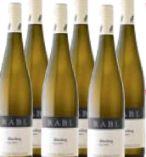 Riesling Urgestein von Weingut Rabl