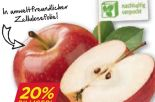 Bio Äpfel von Echt Bio