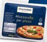 Pizza-Mozzarella von Italiamo