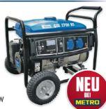 Stromerzeuger GSE 3700 RS von Güde