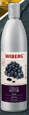 Crema di Aceto Klassik von Wiberg