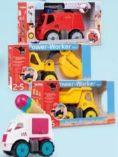 Power Worker Mini von Big Spielwarenfabrik