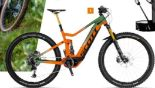 E-Bike eRide 900 Tuned von Scott