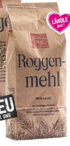 Roggenmehl von Martinshof