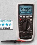 Digital-Multimeter VC850 von Voltcraft