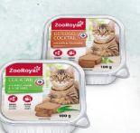 Katzentrockenfutter von ZooRoyal