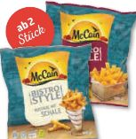Pommes Frites von McCain