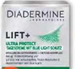 Lift+ Ultra Protect Tagespflege von Diadermine