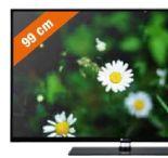 LED-TV 39LA4900 von Nabo
