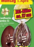 Jumbo Ei von Goldora