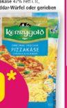 Pizzakäse von Kerrygold