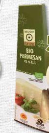 Bio Parmesan von Natürlich für uns