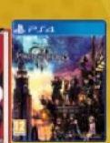 Kingdom of Hearts III von PlayStation 4