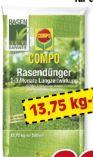 Rasen-Langzeitdünger von Compo