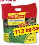 Rasen-Langzeitdünger LD 700 von Wolf Garten