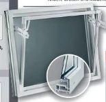 Kunststoff-Kippfenster von Solid Elements